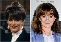 It's Patricia Richardson's 65th Birthday — See the Cast of 'Home Improvement' Then and Now!
