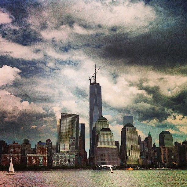 New York Manhattan .@marcel_tettero (Marcel Tettero) 's Instagram photos | Webstagram - the best Instagram viewer