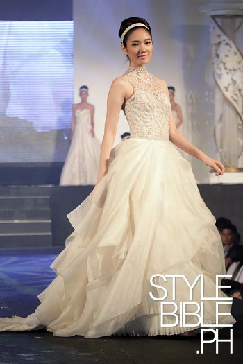 21 best Bride images on Pinterest | Wedding dressses, Marriage and ...