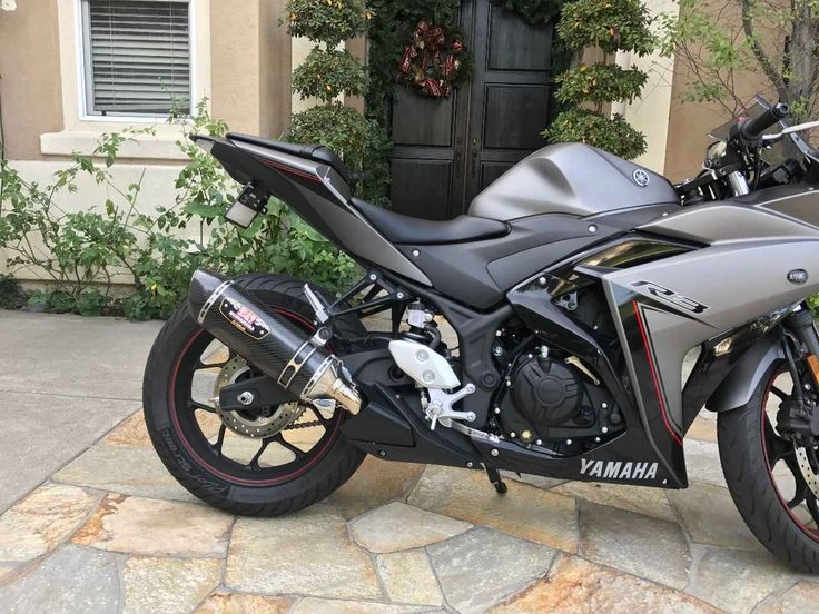 Used 2016 Yamaha YZF R3 Motorcycles For Sale in California,CA. Custom Features/// TST SMOKED LED FRONT FLUSHMOUNT TURN SIGNALS /// Clear LED Taillight w/ Int. Turn Signals LED Flasher Relay Yam ///Yoshimura slip on exhaust-YAMAHA YZF-R3 2015-16 Signature R-77 SO SS-CF-CFI./// Purchased the three years priority maintenance service from Del Amo Motorsports. If you pay a $150 name change fee you will receive this three year contract, which is a value of $2,098. You will have NO ADDITIONAL FEES.