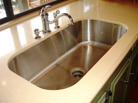Best 25+ Deep kitchen sinks ideas on Pinterest   Undermount sink ...