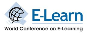 E-Learn--World Conference on E-Learning is an international conference organized by the Association for the Advancement of Computing in Education (AACE)
