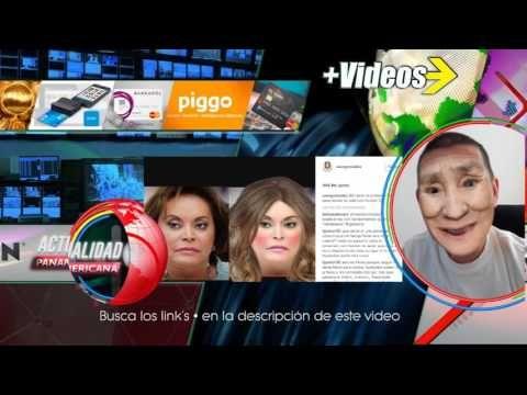 91 Actriz Wendy González se disculpa con Elba Esther Gordillo por usarla...