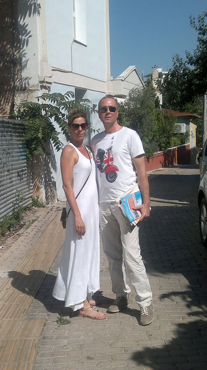 Street Style blog_Greece