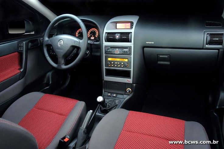 Chevrolet Astra Super Sport