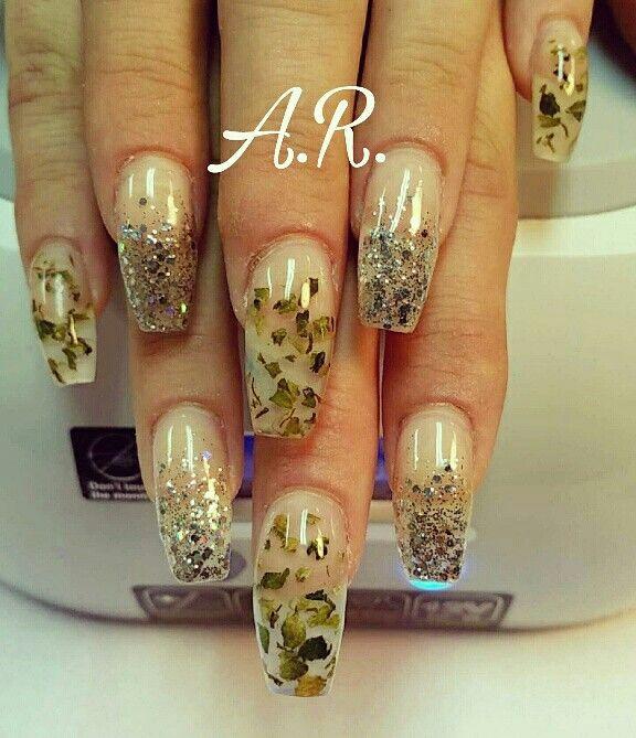 Weed nails More