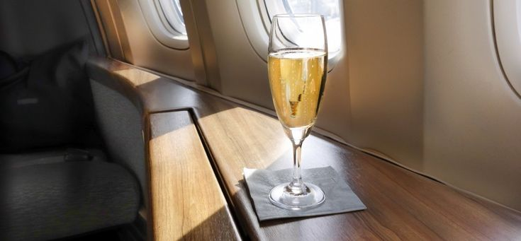 First class airline tickets can cost four times the price of coach. Don't splurge--try these 10 things and get upgraded for free.