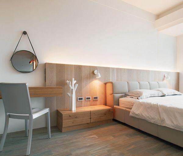 木素材大補帖 木素材選購 保養10 大know How 全學習 Bed Design