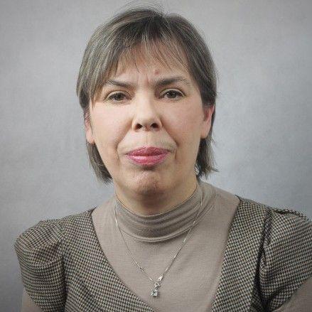 Dorota Bernacik, kobieta przedsiębiorcza