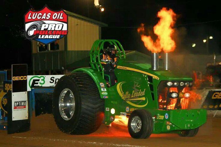 sealtecgaskets.com Tractor Pulling