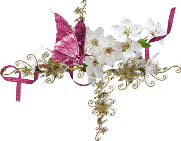 Tubes fleurs nurcan c ceo lu for Bouquet de fleurs muguet