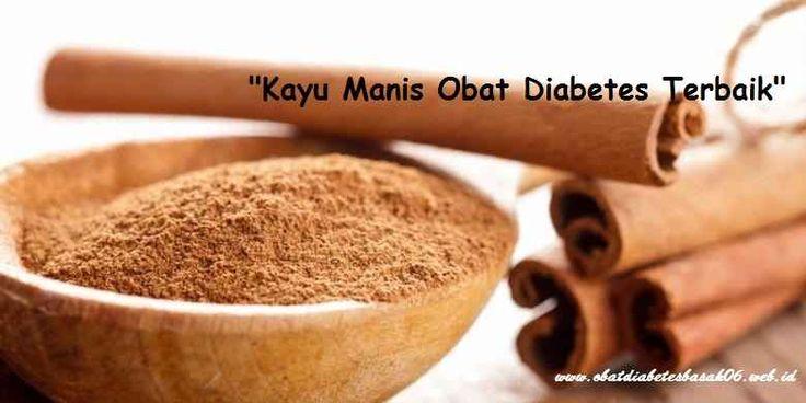 Cara Mengolah Kayu Manis Untuk Menurunkan Gula Darah secara alami, aman dan tanpa efek samping. Ingin sembuh dari penyakit diabetes dengan cepat?? Sudah melakukan berbagai pengobatan namun hasilnya belum maksimal?? Tak perlu khawatir, Kami punya solusinya !!