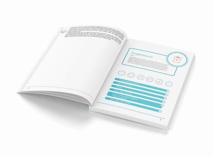 Książka do kursu.  Pięknie wydana, kolorowa, praktyczna. Podręczna. Łatwo będzie ci wrócić do kursu. Weźmiesz ją ze sobą tam, gdzie nie masz zasięgu.