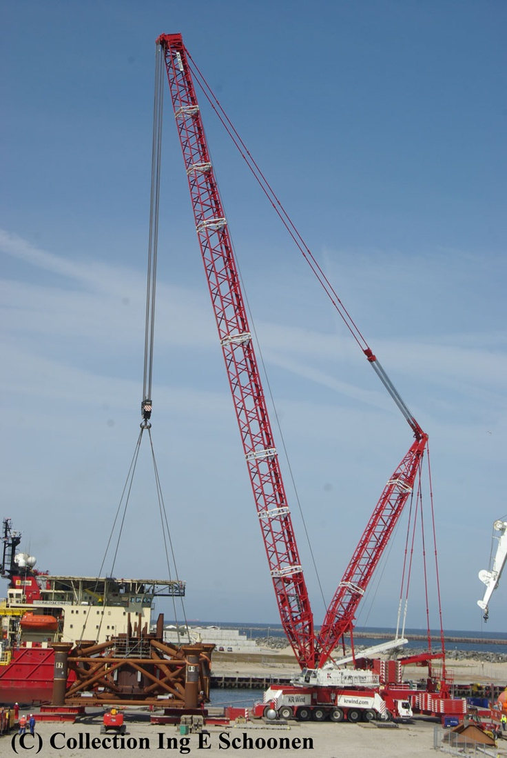 84 best cranes and heavy lifts images on pinterest heavy