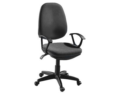 Silla con respaldo alto Q-Connect  http://www.20milproductos.com/mobiliario/sillas/silla-de-direccion-con-respaldo-alto-q-connect.html#