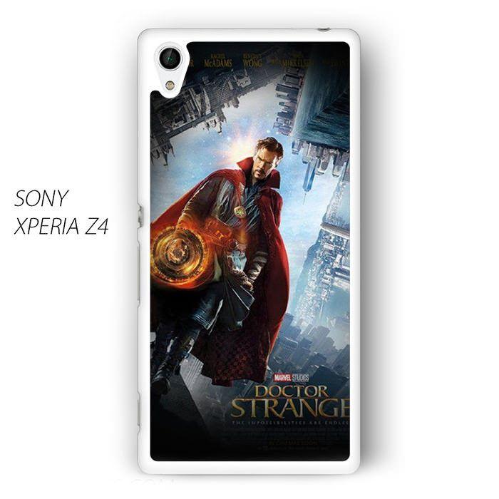 Doctor Strange Movie Poster for Sony Xperia Z1/Z2/Z3 phonecases