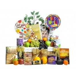 Gift Baskets UK Boredom Buster Get Well
