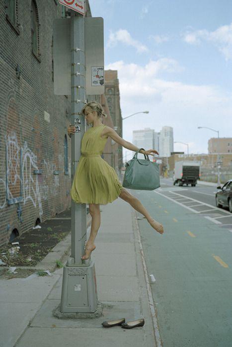 ballerina project-Williamsburg