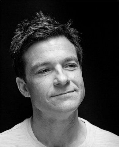 Is it weird that if I could marry someone famous Jason Bateman would be right on up there. Adorable.