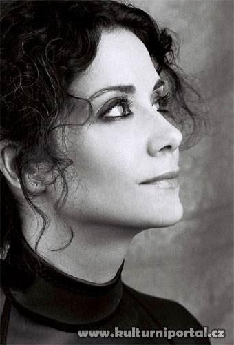 Lucia Soralova