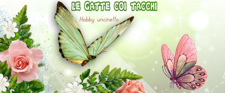 LE GATTE COI TACCHI
