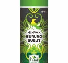 Jual Minyak Burung Bubut agen stokis resmi HPAI, produk herbal Minyak Burung Bubut harga murah standar HPA Indonesia di http://www.agenhpai.com/minyak-burung-bubut.html