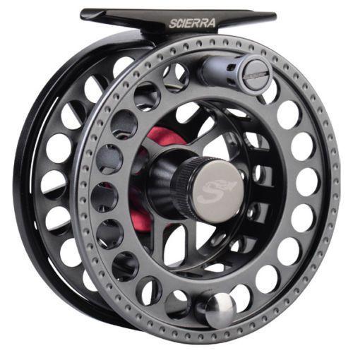 Scierra-NEW-SRX-Fly-Fishing-Reels-All-Sizes