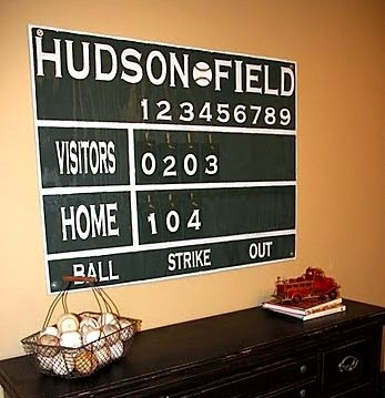 Boys Baseball Bedroom Ideas 34 best vintage baseball room images on pinterest | baseball