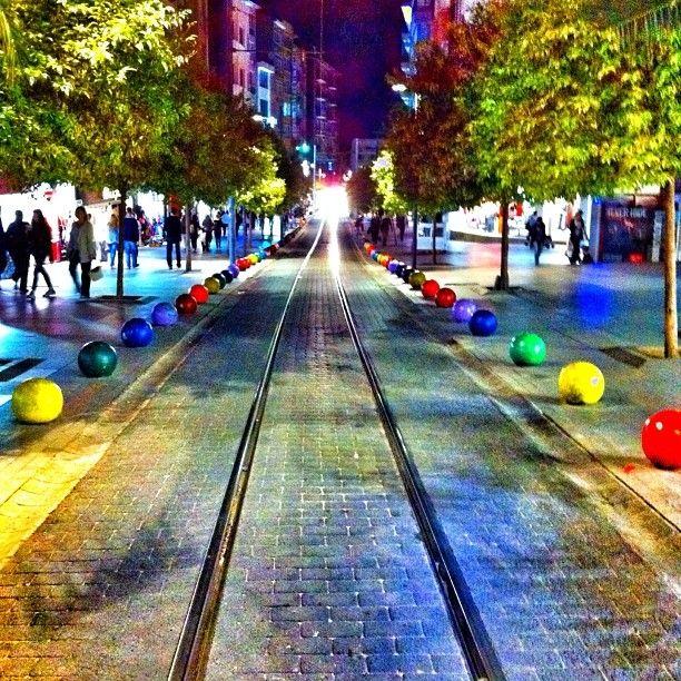 ЗОЛОТОЙ КЛЮЧИК - www.zolotoykluchik.com Bahariye Caddesi in İstanbul, İstanbul