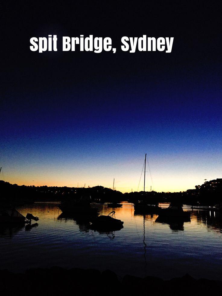 Spit Reserve, #Sydney - a great place to explore