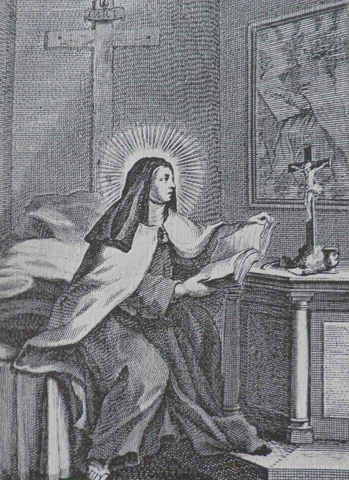 pentecost mass order