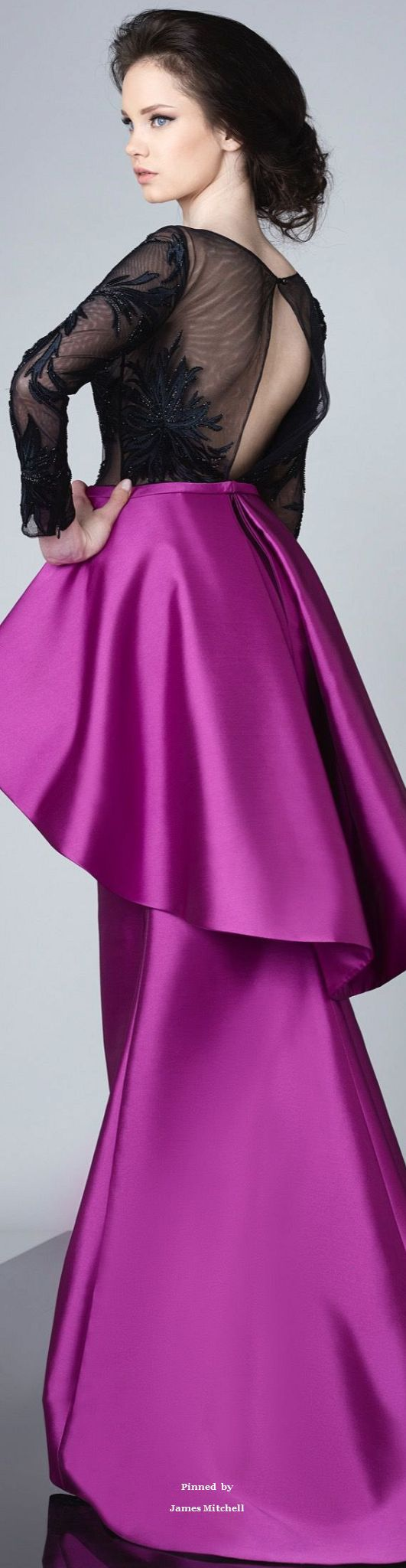 Atractivo Melanie Vestidos Prom Lyne Fotos - Ideas de Vestidos de ...