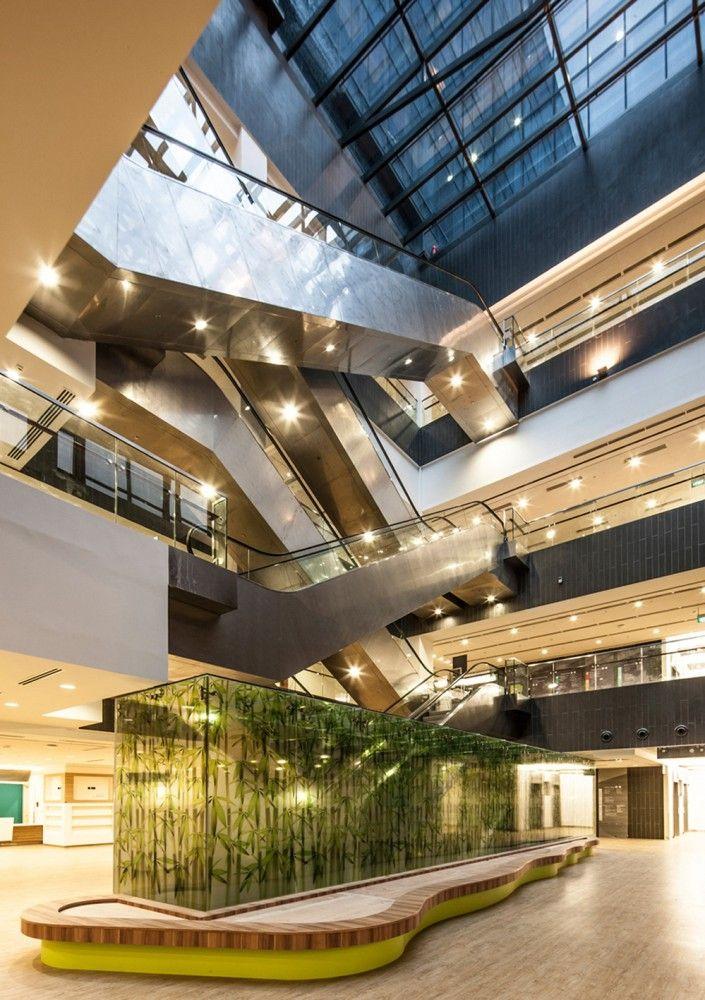 1000 images about shopping mall on pinterest hong kong - Broadway malyan ...