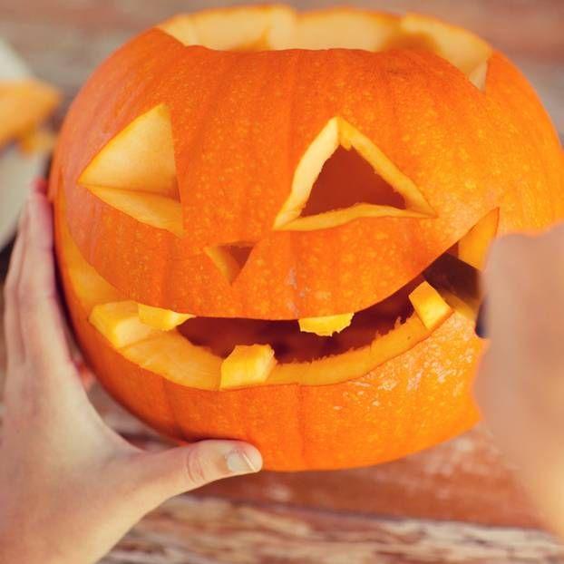 Kürbis schnitzen: Die beste Anleitung für Halloween & Rezepte