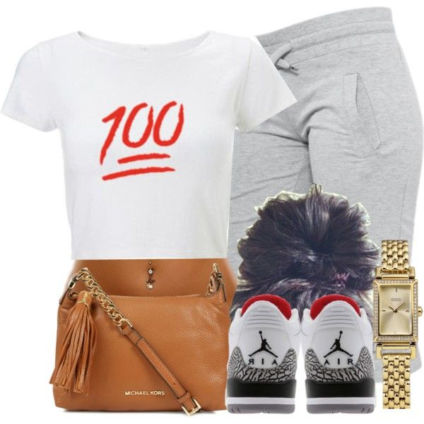 Basic Chill Outfit