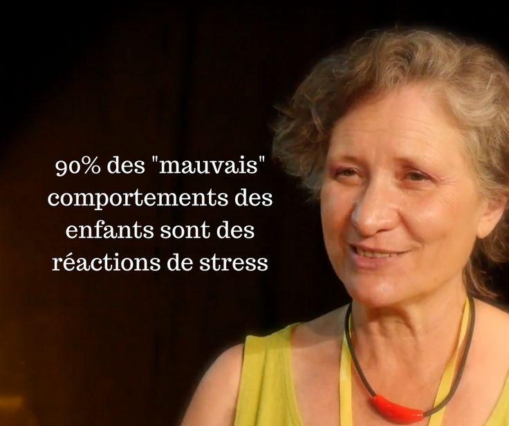 Les crises des enfants sont le plus souvent des conséquences du stress, un stress dû à plusieurs facteurs, comme nous l'explique Isabelle Filliozat dans cette courte vidéo. Elle cite notamment le besoin de bouger, d'être au contact de la nature, de manger plus sainement,… N'oublions pas le stress transmis également entre enfants ou entre adultes …