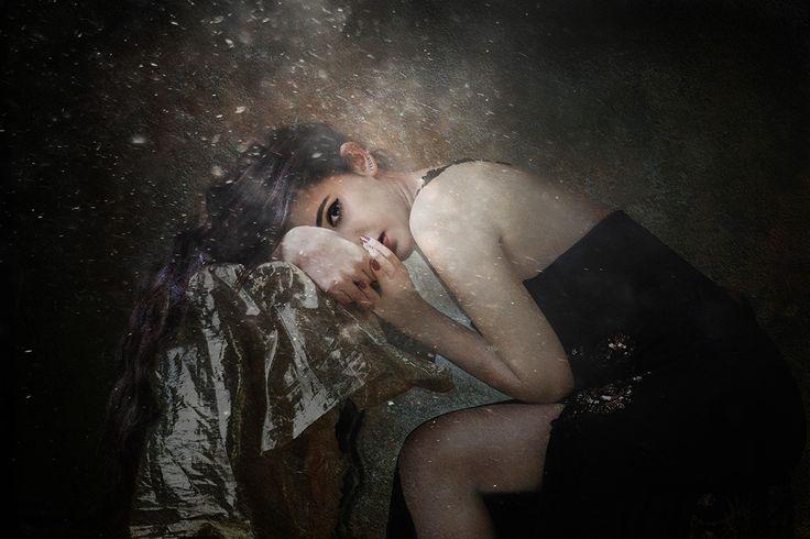shy memories by Kemal Kamil AKCA on 500px
