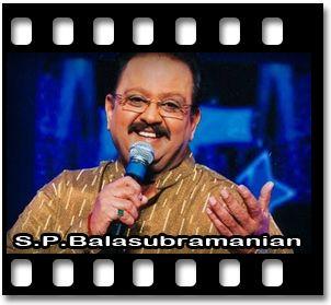 Tamil Karaoke Song SONG NAME - Aayar Paadi Maalikayil MOVIE/ALBUM - Srikrishna Ganam SINGER(S) -  S.P. Balasubramaniam LANGUAGE -  Tamil