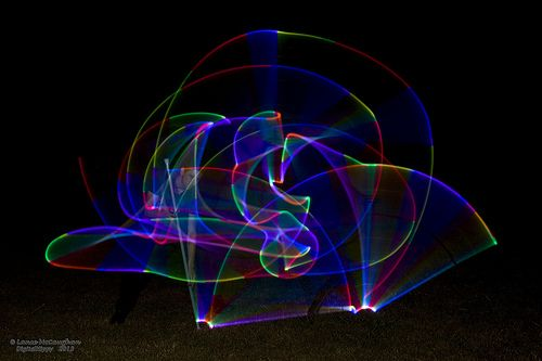 Light Dances