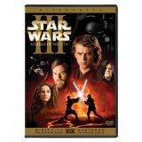 Star Wars: Episode III - Revenge of the Sith (Widescreen Edition) (DVD)By Ewan McGregor