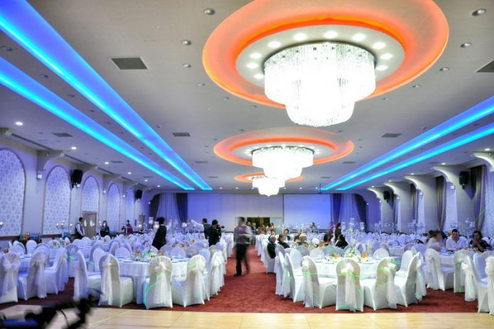 Adana Düğün Mekanları Listesi, En İyi Adana Düğün Organizasyon Yerleri