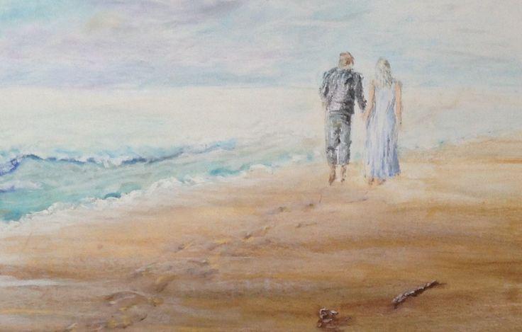 Картины про любовь