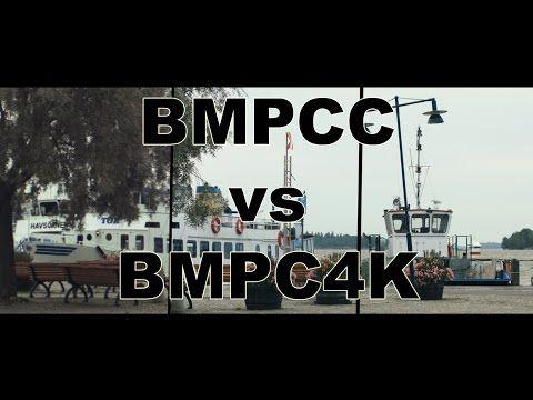 ▶ Blackmagic (bmcc, bmpc, bmpcc) VS Canon (C300) The Epic Battle - YouTube