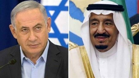 Saudi Arabia, Israel and Realpolitik Ari Lieberman, How Obama's appeasement policies have prompted a fundamental realignment in Mideast alliances. The Israel Defense Forces Chief of Staff, Lt.-Gen. Gadi Eisenkot, revealed this week that Israel was prepared to share intelligence with Saudi Arabia in an effort to combat... http://conservativeread.com/saudi-arabia-israel-and-realpolitik/