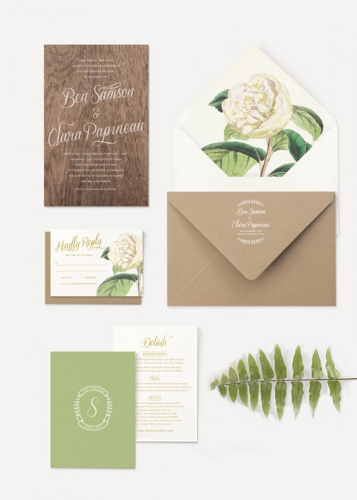449 best Wedding Stationery and Paper Goods images on Pinterest ...