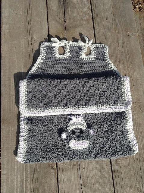 283 best Crochet Baby images on Pinterest | Knit crochet, Filet ...