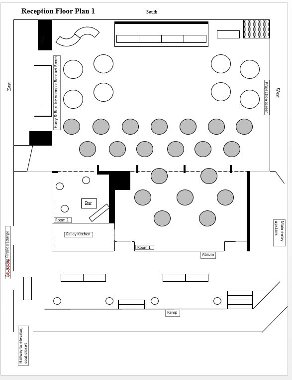 1000 images about wedding reception floor plans on pinterest for Wedding reception floor plan