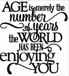 Birthday #quotes about life                                                                                                                                                                                 More