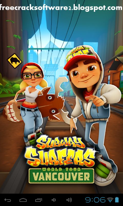 subway surfers beijing cracked apk