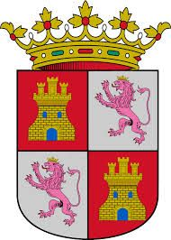 Listado de los repositorios institucionales de las cuatro universidades públicas de Castilla y León